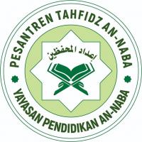 Pesantren Tahfidz An-Naba Logo